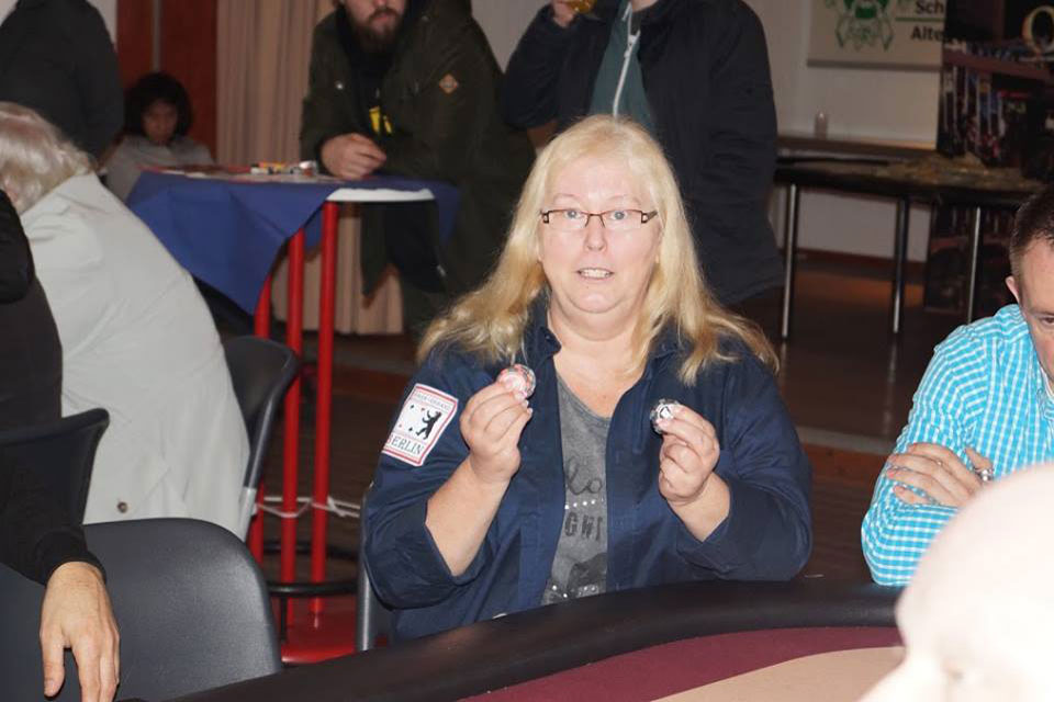 Charity Poker Turnier LA